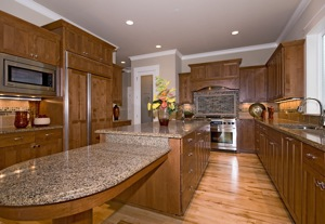 kitchen for millville homes for sale