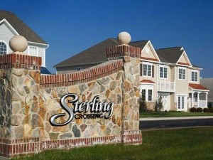 Sterling crosing Town Homes