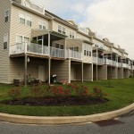 fairfield townhomes in delaware