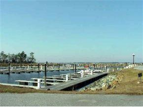 bay colony marina delaware