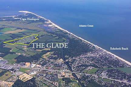 Holland Glade Homes