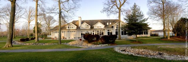 Cripple Creek Club House