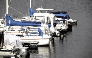 Delaware Marina Communities