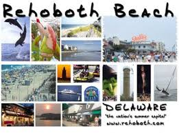 Delaware Beach Homes In Town Rehoboth