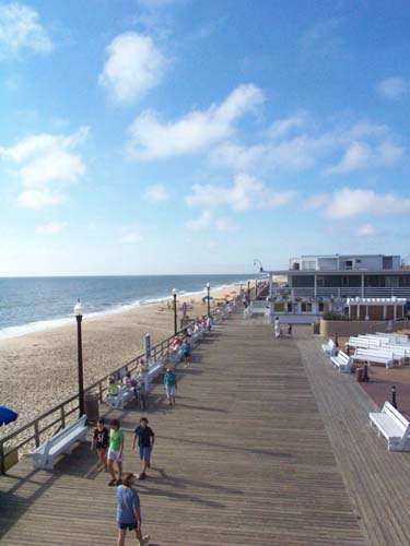 Sea Colony Condos Bethany Beach Delaware