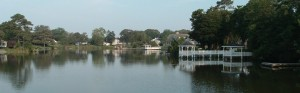 Canal Front Homes of Delaware