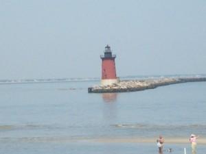 Lewes Delawares Lighthouse