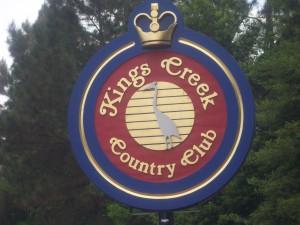 Kings creek Country Club