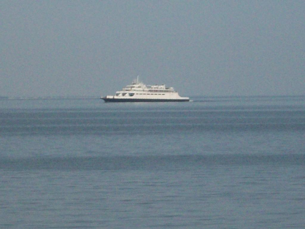 lewes de ferry