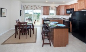 Golf Course Townhome by Lennar in Plantation Lakes