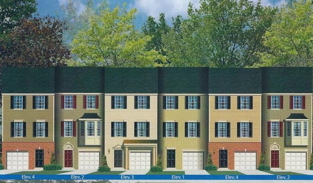 new townhomes in millsboro de