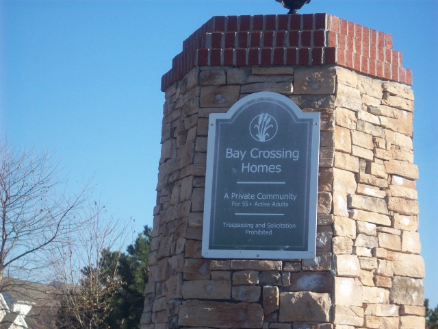 Bay Crossing A active adult community