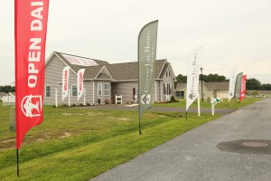 Hearthstone Manor Milford Townhomes