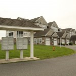 milford townnhome