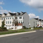 townhouses plantation lakes