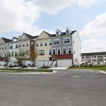 de townhome bundled golf community
