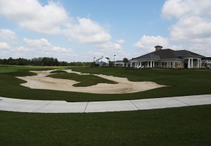 Rehoboth Beach Golf Course Homes