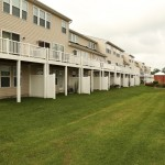 townhouses side by side victorias landing