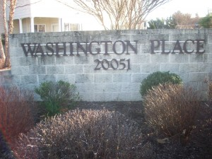 Washington Place