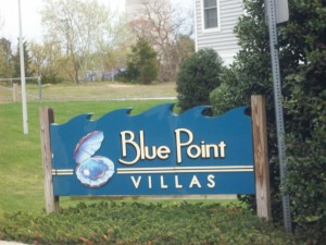 Blue Point Villas