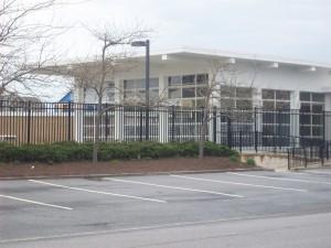 21 Ocean Drive in North Shores community Center