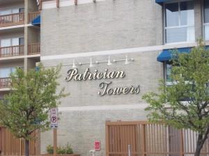 Patrician Towers Beachview Condos