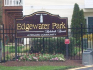 Edgewater Park Rehoboth Beach Delaware is one of the finest communities close to thre beach.