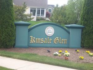 Kinsale Glen Rehoboth Real Estate