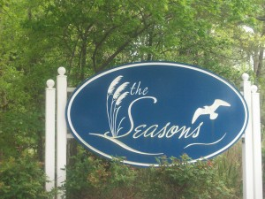 The Seasons Rehoboth Real Estate