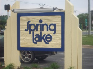 Spring Lake Rehoboth Townhome