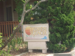 Dunes Reach Condos in Dewey Beach