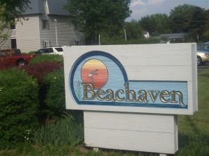 Beachaven Townhomes Rehoboth