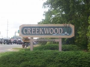 Creekwood Condos in Rehoboth