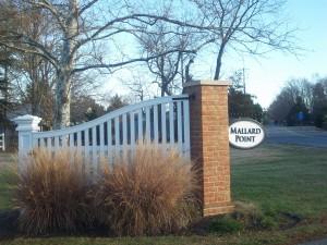 Mallard Point Lewes Delaware