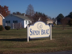 Sandy Brae Lewes Real Estate