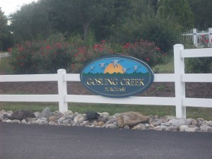 Gosling Creek Purchase