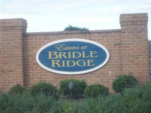Estates of Bridle Ridge