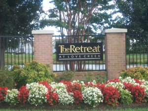 Retreat at Love Creek Lewes Realestate