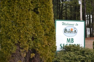 Tall Pines Campgrounds