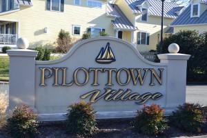ttown Village lewes Delaware