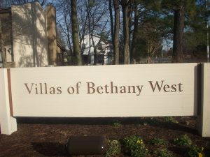 Villas Of Bethany west