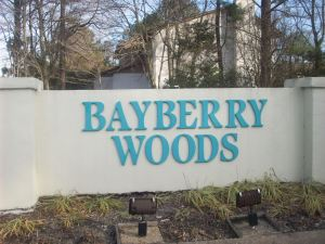 Bayberry Woods