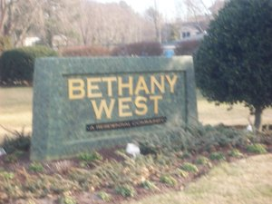 bethany west real estate