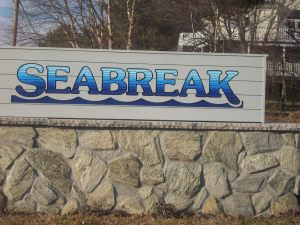 Seabreak Bethany Beach Front