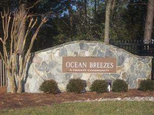 Ocean Breezes Bethany waterfront Real Estate