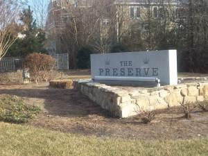 The Preserve, Bethany