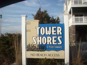 Tower Shores Condos  Ocean Front Real Estate
