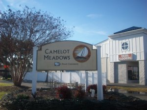 Delaware Mobile Homes Camelot Rehoboth