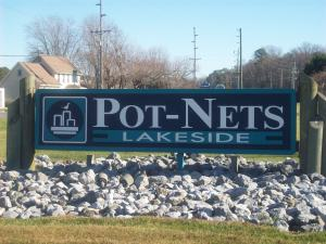 Delaware Mobile Homes Pot Nets Lakeside