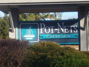 Delaware Mobile Homes Pot Nets Creekside